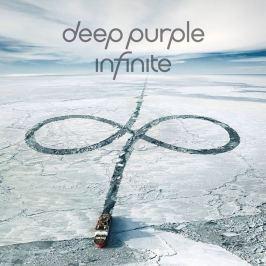 DVD Deep Purple : inFinite (Box Set) CD+