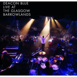 CD Deacon Blue : Live At The Glasgow Barrowlands 2