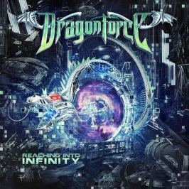 Dragonforce : Reaching Into Infinity LP