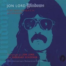 CD Lord Jon : Windows (35th Anniversary Edition)