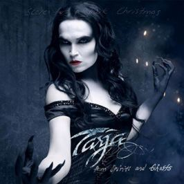 CD Tarja : From Spirits and Ghost (Score For A Dark Christmas)