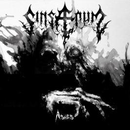 CD Sinsaenum : Ashes