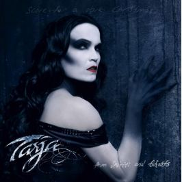 Tarja : From Spirits And Ghosts (score For A Dark Christmas) / ltd. LP