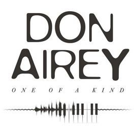 CD Don Airey : One Of A Kind
