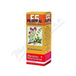 PHARMA WERNIGERODE Parontal F5 med koncentrát 100 ml