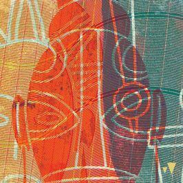 Copan Connection : Binga 70 Meets Victor R LP