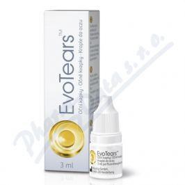 NOVALIQ EvoTears 3 ml