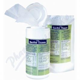 HARTMANN BODE Bacillol Tissues ubrousky náplň 100ks