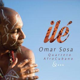 CD Omar Sosa : Ilé