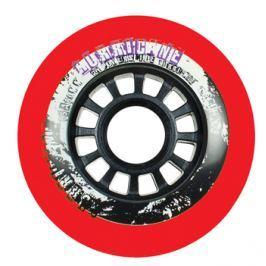 Powerslide Inline kolečka  Hurricane 80 mm 85A 4 ks