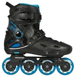 Powerslide Inline brusle  Imperial 80 Blue, 41