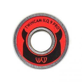 Powerslide Ložiska  WCD Twincam ILQ 9 Pro sada 16 ks