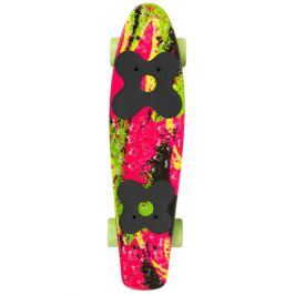 CHOKE Skateboard  Juicy Susi - Elite Illusion