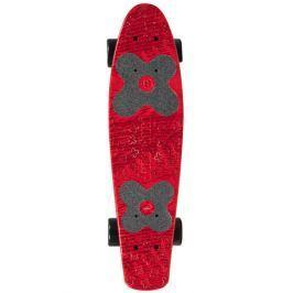 CHOKE Skateboard  Juicy Susi - Elite Red Zora