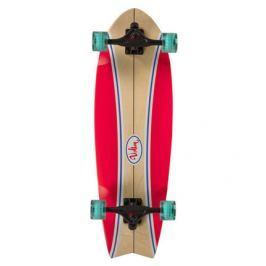 Volten Skateboard  Fish