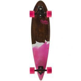 CHOKE Longboard  Anderson Surfer