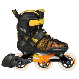 Powerslide Inline brusle  Galaxy Boys, 29-32