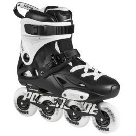 Powerslide Inline brusle  Imperial One Black, 39-40