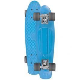 CHOKE Skateboard  Juicy Susi Vinyl Classic, bílá