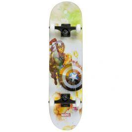 CHOKE Skateboard  Marvel Captain Amerika