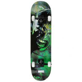 CHOKE Skateboard  Marvel Hulk