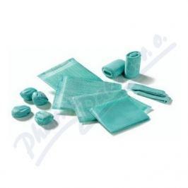 BSN Cutimed Sorbact 7x9cm 5ks antimikrob.krytí přířez