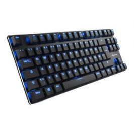 SHARKOON , Keyboard Shark PureWriter TKL blue