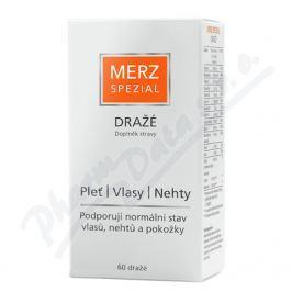 MERZ spezial dražé drg.60
