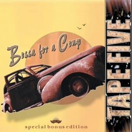 CD Tape Five : Bossa For A Coup