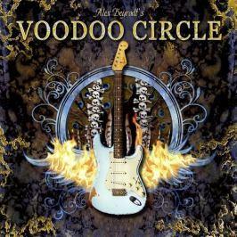 CD Voodoo Circle : Voodoo Circle