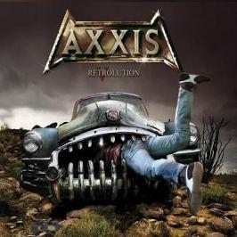 Axxis : Retrolution LP