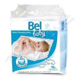 HARTMANN Bel Baby přebalovací podložky 10ks