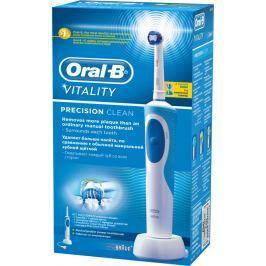 Oral-B Akumulátorový zubní kartáček BRAUN D12.513 VitalityProExpert