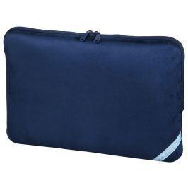"Hama obal na notebook ""Velour"", 44 cm (17.3""), indigo modrá"