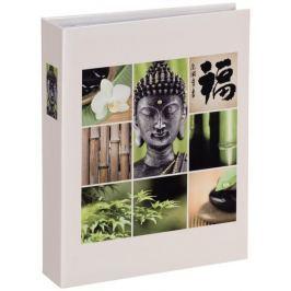 HAMA album memo WELLNESS 10x15/200, popisové štítky