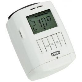 Xavax programovatelná termostatická hlavice