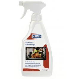 Xavax čisticí prostředek pro trouby na pečení/grily, 500 ml