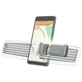 Hama Flipper, univerzální držák mobilu ve vozidle, pro šířku 6-8 cm, hliníkový,