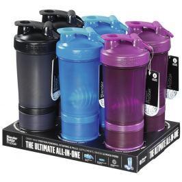 BlenderBottle ProStak šejkr, 650 ml, Tritan, mix barev (cena uvedena za 1 ks)