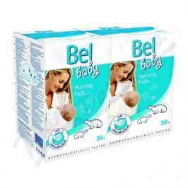 HARTMANN Bel Baby prsní vložky duopack 2x30ks