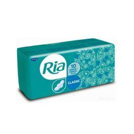 Ria Dámské hygienické vložky s křidélky Classic Normal Plus 10 ks