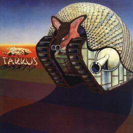 Emerson,lake And Palmer : Tarkus LP