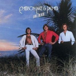 Emerson,lake And Palmer : Love Beach LP