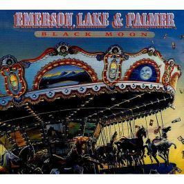 CD Emerson, Lake & Palmer : Black Moon