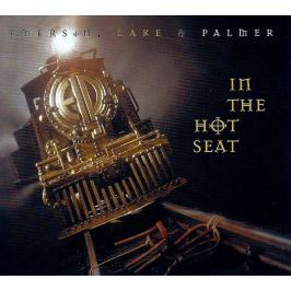 CD Emerson, Lake & Palmer : In The Hot Seat