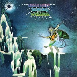 CD Uriah Heep : Demons And Wizards (Deluxe Edition) 2