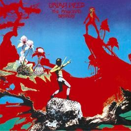 CD Uriah Heep : The Magician's Birthday (Deluxe Edition) 2