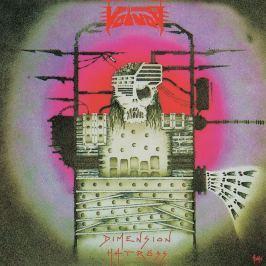Voivod : Dimension Hatröss LP
