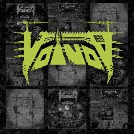 CD Voivod : Build Your Weapons (The Very Best Of The Noise Years) 2