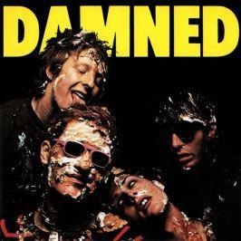 Damned : Damned,damned,damned/40th Anniversary LP